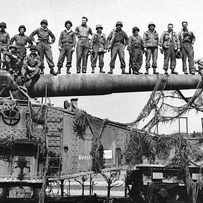 Línea del tiempo segunda guerra mundial timeline