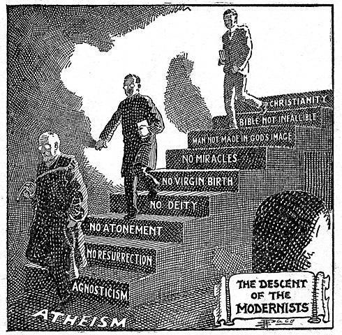 Religion: Modernism