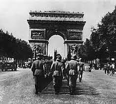 Francia invadida