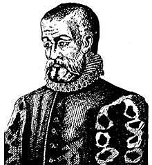 Juan Huarte de San juan 1575