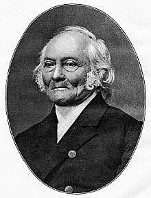 Ernst Heinrich Weber 1829 -1834