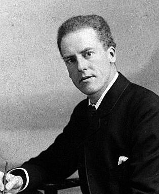 Karl Pearson 1904