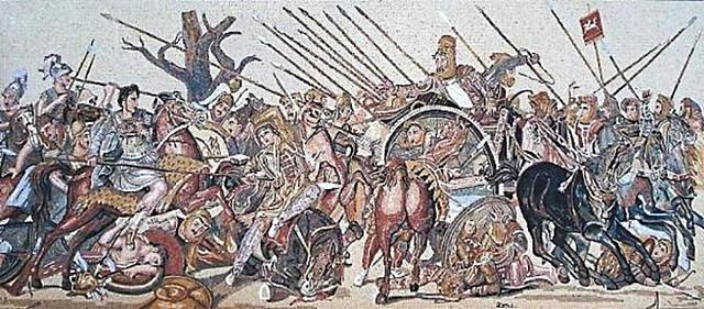 Conquesta persa d'Egipte
