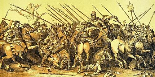 Conquesta Grega d'Egipte