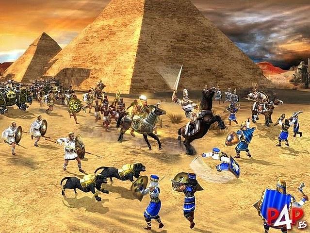 Conquesta Romana d'Egipte