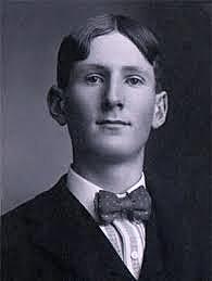 Arthur Otis  1918
