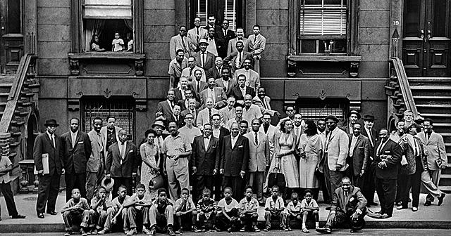 1920's African American Identity: Harlem Renaissance