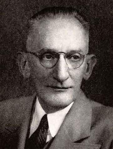 Thurstone 1935