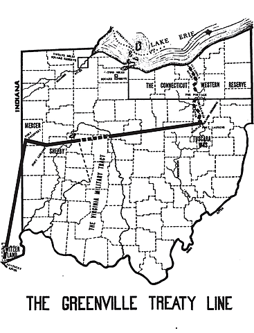 Treaty of Greenville (Native Americans and United States)