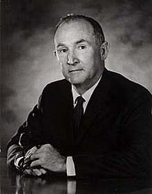 Georg A. Kelly    1955