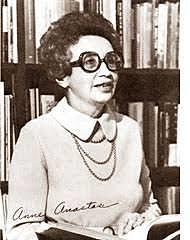 Anastasi 1967