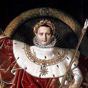 Napoleone si proclama imperatore