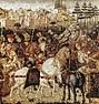 LOS LATINOS SE REBELAN CONTRA SUS DOMINADORES ETRUSCOS Y CREARON LA REPÚBLICA ROMANA.