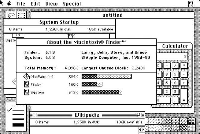 System 2.0 – 6.0
