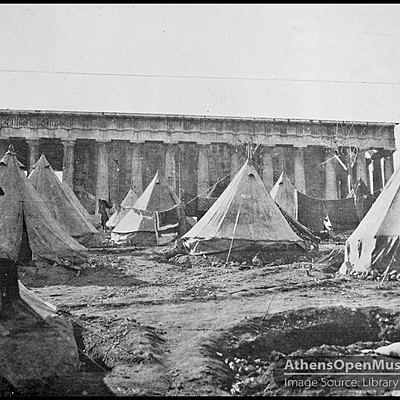 Το προσφυγικό ζήτημα στην Ελλάδα (1821-1930) timeline