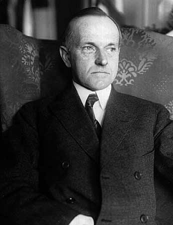 Politics: Election of 1924