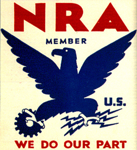 NRA (National Recovery Administration)