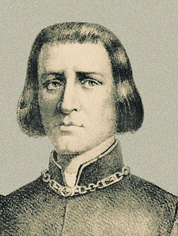 Joanot Martorell (1413-1465)