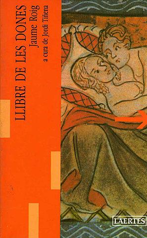 L'espill o llibre de les dones