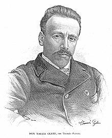 Narcís Oller (1846-1930)