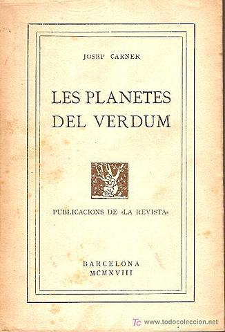 les planetes de verdum