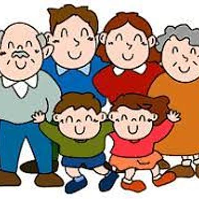 אני ומשפחתי בציר הזמן הלאומי- מטלה 9 timeline