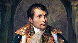 Napoleone timeline