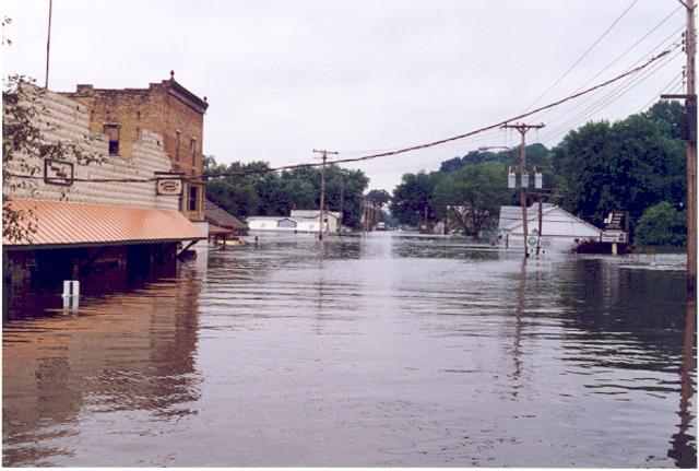 Grifton FLOOD