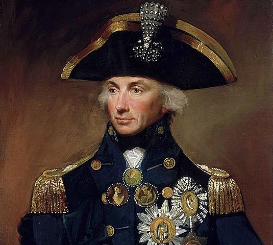 Regno d'Italia e battaglia di Trafalgar