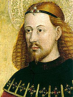 Ausiàs March (1400-1459)