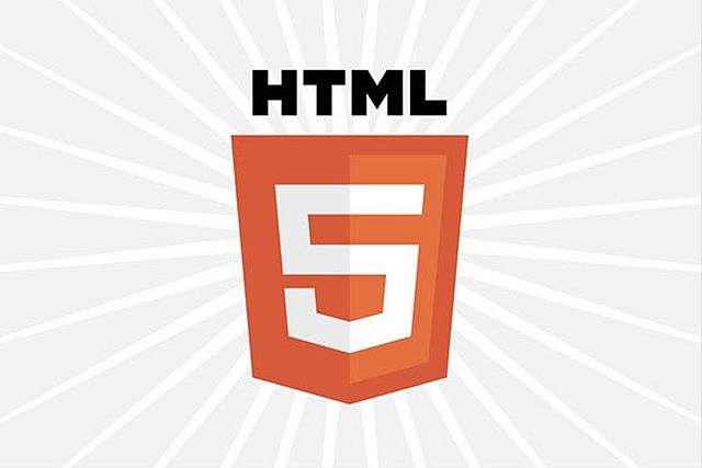 El W3C se concentra en el HTML 5