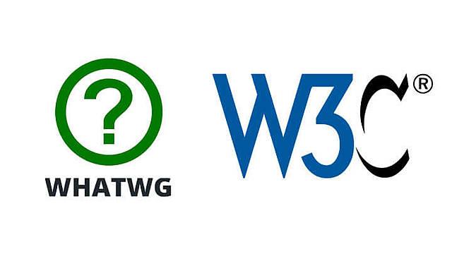 El W3C volvio a formar un grupo de trabajo sobre HTML