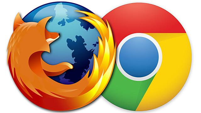 Los navegadores aceleran su evolución