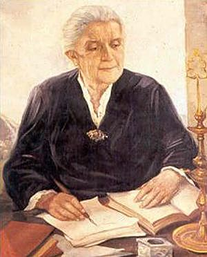 Maria Antònia Salvà (1869-1958)
