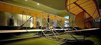 Wright Flying Machine—patent No. 821,393