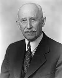 Orville Wright dies
