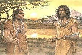The prehistory