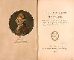 Nuova Costituzione