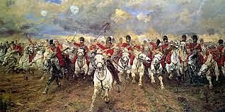 Il congresso di Vienna e la sconfitta a Waterloo