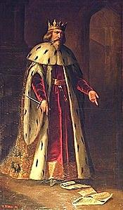 Pere III el ceremoniós (1319-1387)