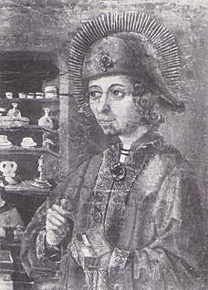 Jaume Roig (1401-1478)