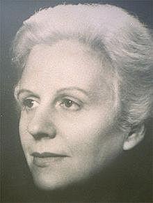Mercè Rodoreda (1908-1983)