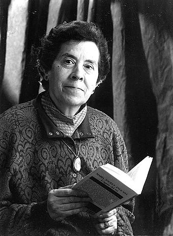 Maria Àngels Anglada El Bosc