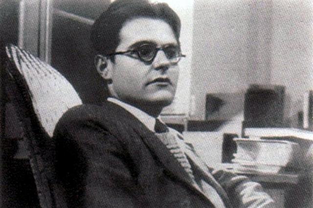 Bartomeu Roselló-Pòrcel Amallorca durant la Guerra Civil