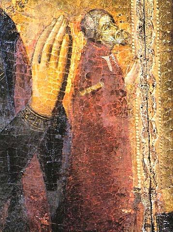 Don Juan Manuel compone el Conde de Lucanor