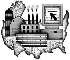 1920's Economy: Government Policy