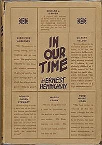 1920's Literature: Ernest Hemingway