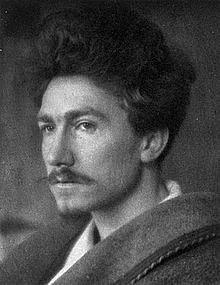 1920's Literature: Ezra Pound