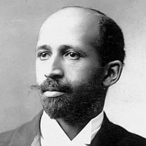 1920's African American Identity: W.E.B. Du Bois