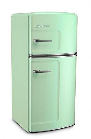 Se añade el congelador